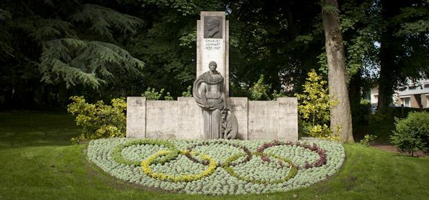 Jeux Olympiques de Londres : guerre de chefs en base arrière