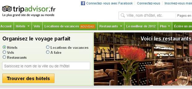 Trip Advisor, Booking.com : les hôtels et restaurants de la région prêtent-ils attention aux sites de notation ?