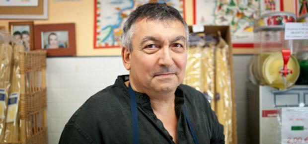 Un quinquennat à Denain : Italo Piraina, l'épicier qui regardait vers l'avenir