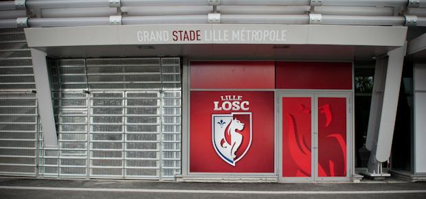 Quel sponsor maillot pour le LOSC ?