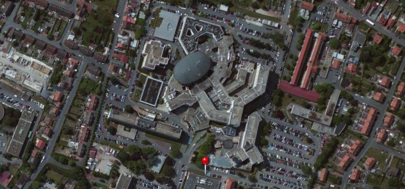 Rénovations de Bollaert : la charité qui se moque de l'Hôpital