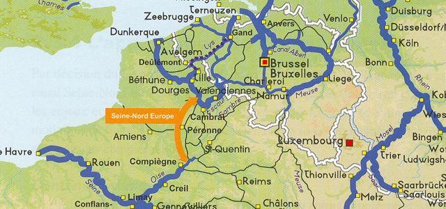 seine-nord-europe