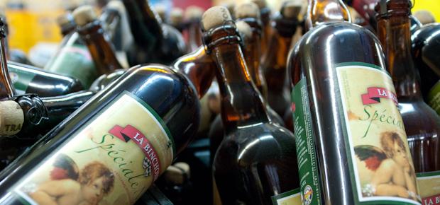 Le Petit dico décalé du Nord – Pas-de-Calais : la bière