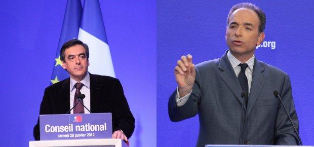 Duel UMP entre Jean-François Copé/François Fillon : les enseignements régionaux d'un scrutin sous haute tension