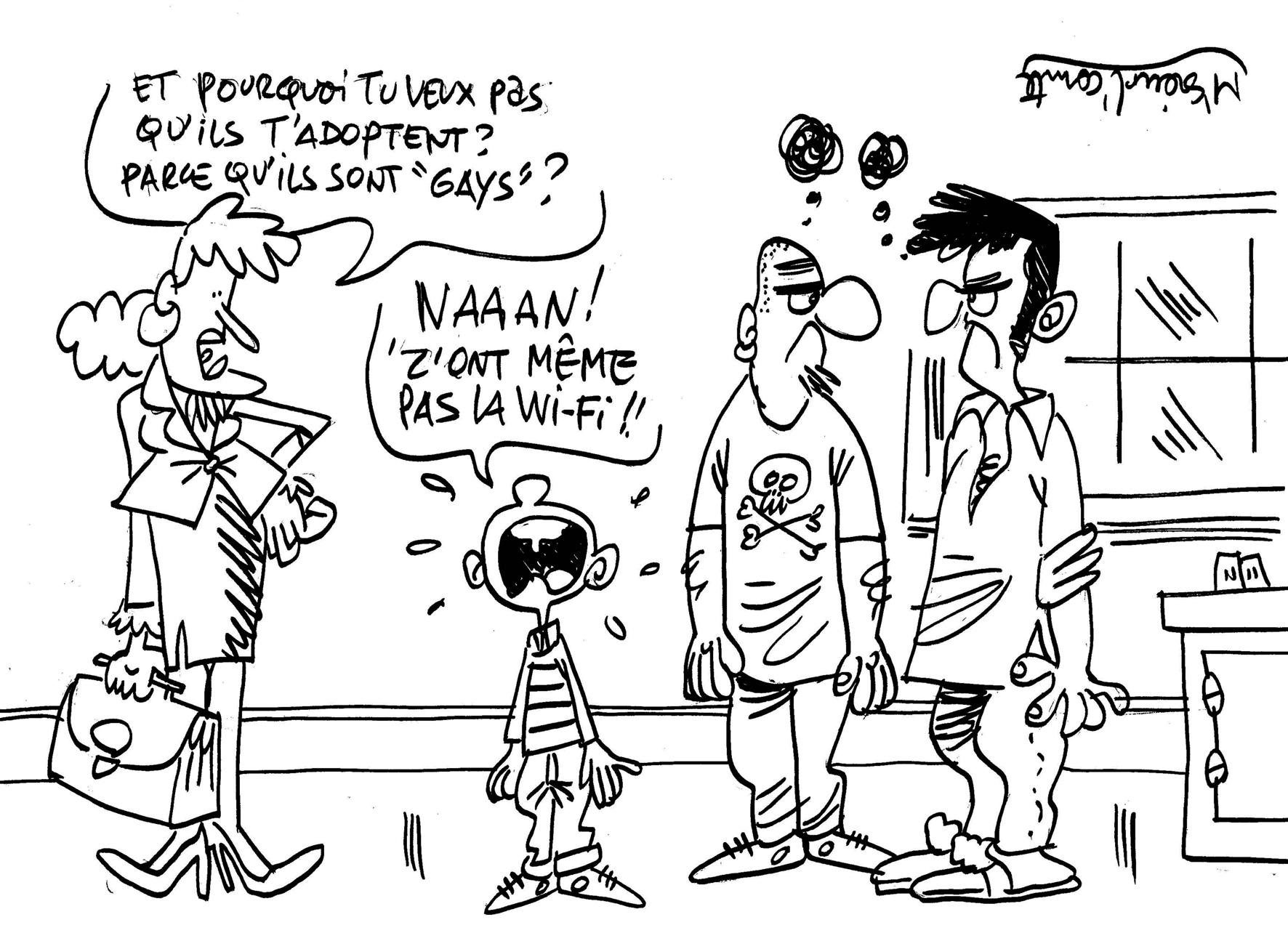 rencontre homosexuel à Sainte-Geneviève-des-Bois