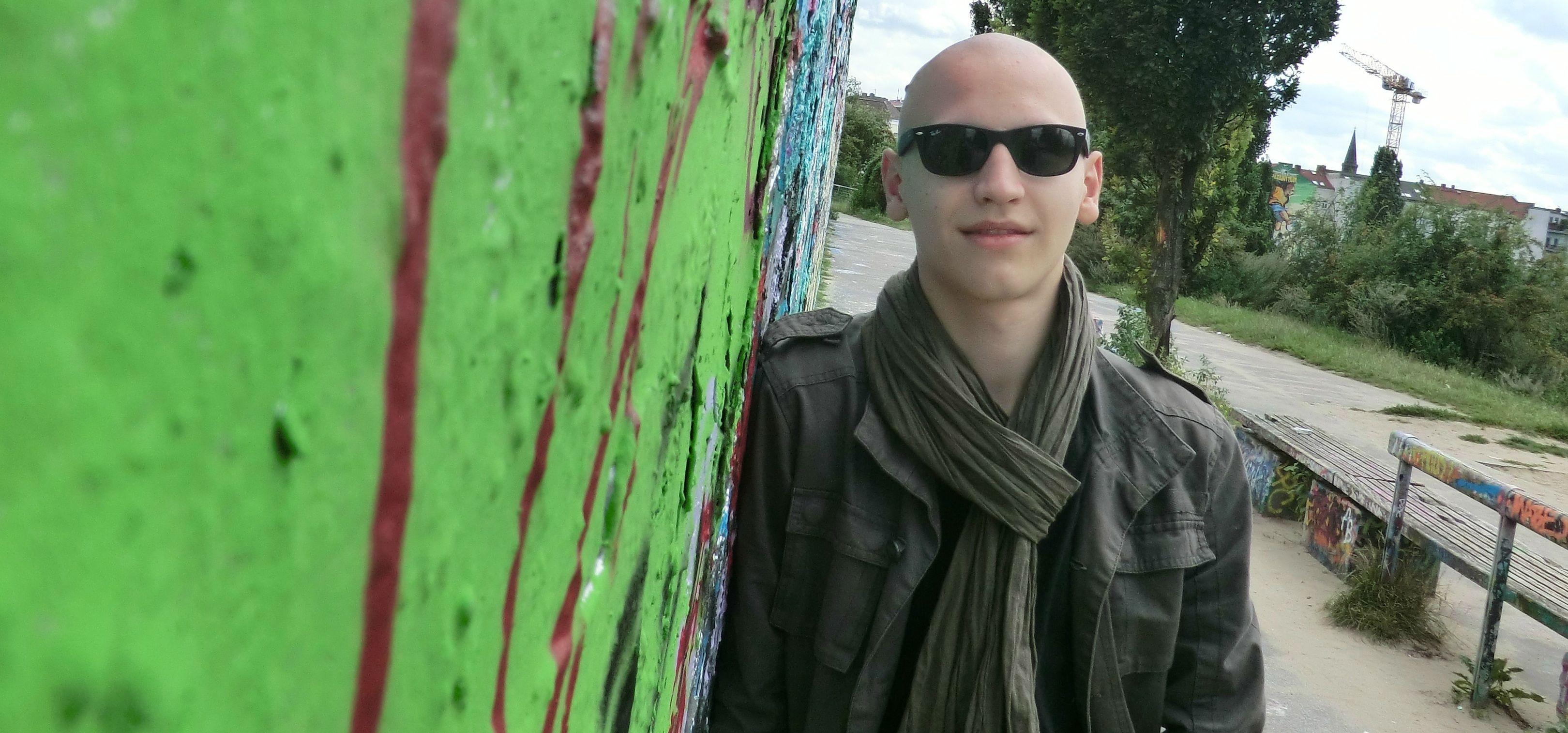 Octave N, Hénin-Beaumont : blogueur de Libération entre deux cours et deux élections