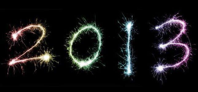 2013 : Résolutions, piège à c… ?