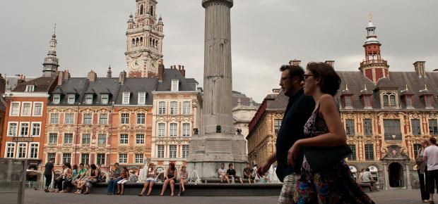 Le Petit Dico décalé du Nord – Pas-de-Calais : Grand'Place