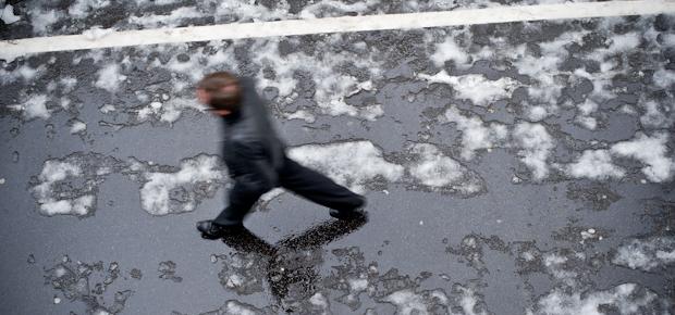 L'épisode neigeux raconté à travers les communiqués des Préfectures du Nord et du Pas-de-Calais