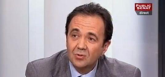 Frédéric Salat-Baroux, l'énième coup de la droite lilloise ?
