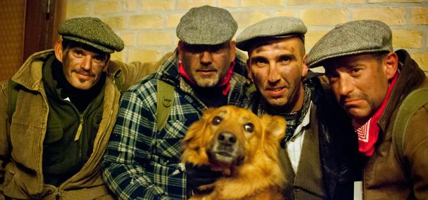 Le long de nos frontières disparues (1/20) : jeu du gendarme et du voleur à la mode frontalière