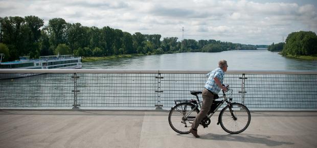 Le long de nos frontières disparues (6/20) : le long du Rhin, l'hymne à l'Europe et à l'amitié franco-allemande