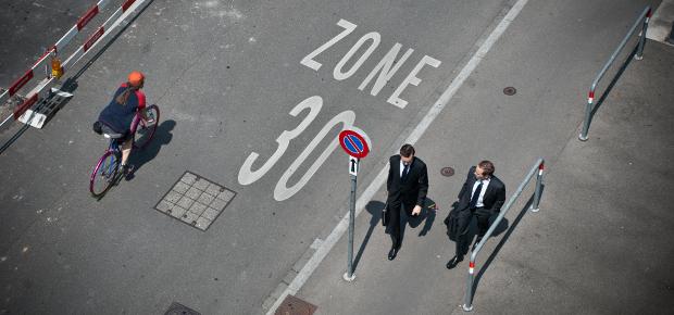 Le long de nos frontières disparues (8/20) : au tripoint de Bâle, place aux retraités des trois frontières