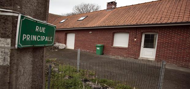 Paranormal Nord-Pas-de-Calais (1/3) : retour à Mentque-Nortbécourt et sa maison hantée