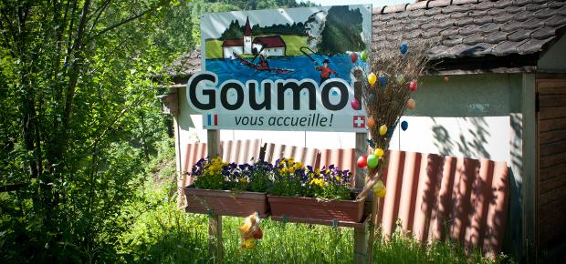 Le long de nos frontières disparues (9/20) : à Goumois, entre France et Suisse, un pont et deux civilisations ?