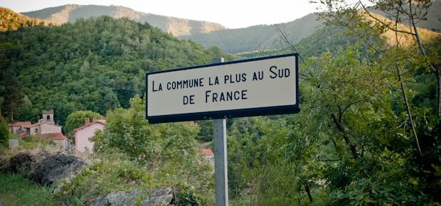 Le long de nos frontières disparues (15/20) : de Bray-Dunes, ville la plus au nord de l'Hexagone, à Lamanère, village le plus au sud de France