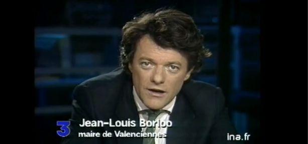 Les surprises des municipales : 1989, Borloo chamboule le jeu de quilles valenciennois