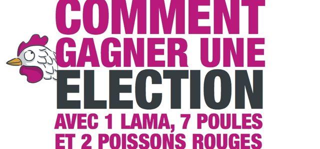 Jean-Jacques Candelier, le député aux poissons rouges, a désormais – presque – sa pièce de théâtre