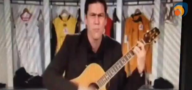 Rudi Garcia (Gipsy) king de l'AS Roma !