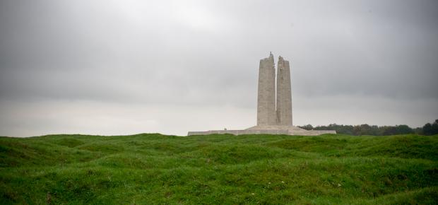 Le Petit Dico Décalé du Nord – Pas-de-Calais : la crête de Vimy