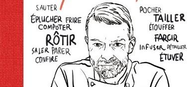 Le Petit Dico Décalé du Nord – Pas-de-Calais: Chef Simon