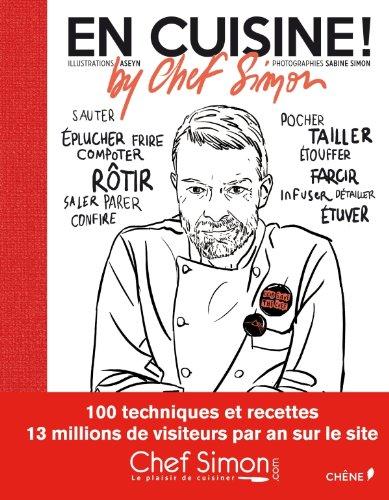 chef-simon-livre