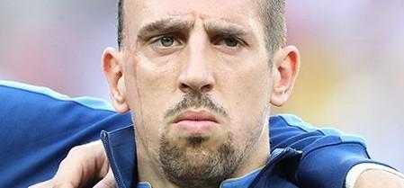 Quiz : Franck Ribéry a-t-il dit ?