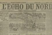 Ça se passait en janvier 1914 dans le Nord – Pas-de-Calais