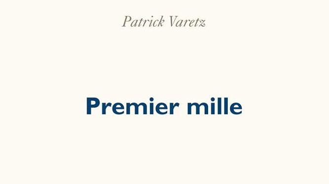 L'envers poétique de Patrick Varetz