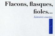 Dernier livre de Lucien Suel : l'auteur prend de la bouteille