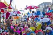 Les dix bonnes raisons d'un Lillois prétentieux de préférer la Braderie de Lille au carnaval de Dunkerque