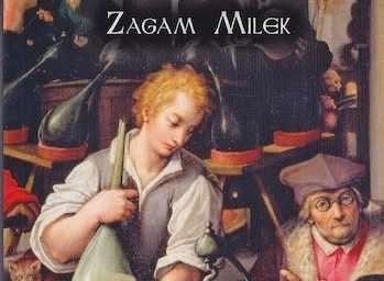 Zagam Milek joue les alchimistes