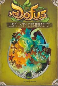 Dofus, Les vents d'Émeraude