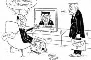 """Buisson """"Gate"""" : mais qui veut écouter François Hollande ?"""