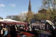 Restes de municipales (2) : la tranquillité retrouvée sur les marchés