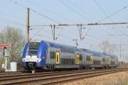 Le Petit Dico Décalé du Nord – Pas-de-Calais : les TER Mer et Vert