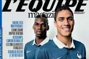 Mondial 2014 : Raphaël Varane, plus « Monsieur Propre » que Blanc ?