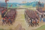 Les grandes batailles du Nord-Pas-de-Calais (4/8) : Azincourt, le 25 octobre 1415
