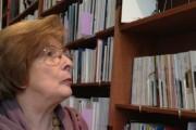 Les Livres avec Eulalie : Janine Pillot, la scène et la page