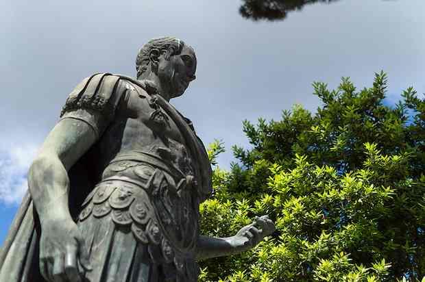 De la bataille de Sabis, on ne connaît que la version de Jules César, dans la Guerre des Gaules. Crédit photo Karim Von Orelli sur Flick'R