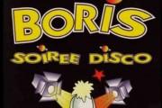 Le Petit Dico Décalé du Nord-Pas-de-Calais : Boris