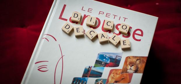 """Difficile de trouver une illustration pour le mot """"carabistouilles"""". Mais le mot entre quand même dans notre dico décalé. Photo : Stéphane Dubromel."""