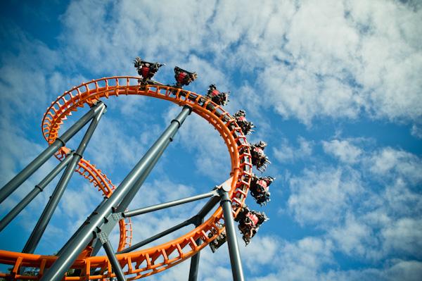 Parcs d'attractions2