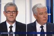 Didier Manier et Michel Dagbert, deux nouvelles têtes qui ne voudront pas tomber