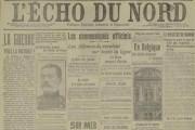 Ça se passait en septembre 1914 dans le Nord – Pas-de-Calais