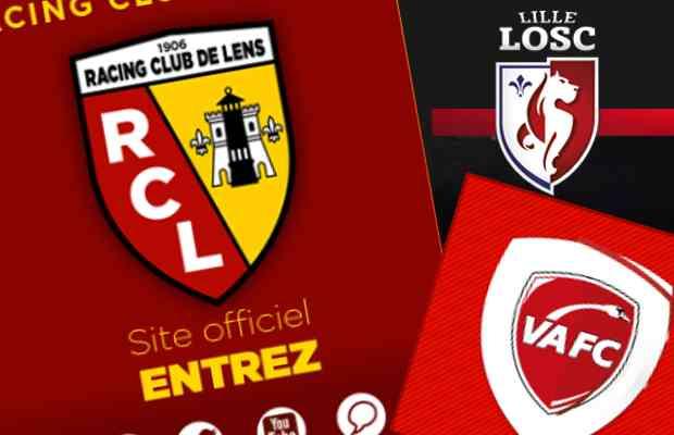 Mauvaises ondes pour le VAFC : France Bleu Nord ne diffusera peut-être plus l'intégralité des matchs du club de Valenciennes