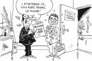 """Thomas Thévenoud, ce """"phobique administratif"""""""