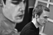 Sylvain Dubrunfaut, du selfie à l'oeuvre d'art