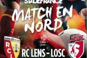RC Lens-LOSC décentralisé : derby or not to be ?