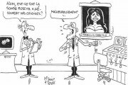 "Entre sonde Rosetta et ""affaire"" Nabilla"